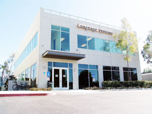 Language Systems International (LSI) – Orange County