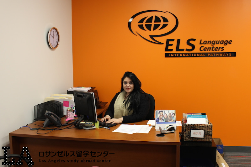 ELS Language Centers – Santa Monica