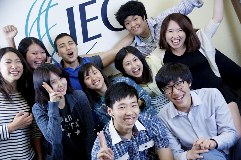 International Education Center at Diablo Valley College (DVC)