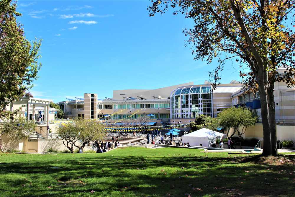 University of California San Diego (UCSD) Extension